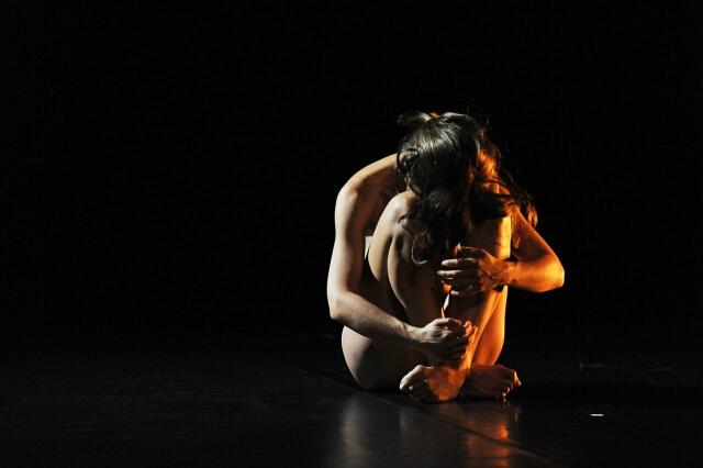 tanze puppe kunst
